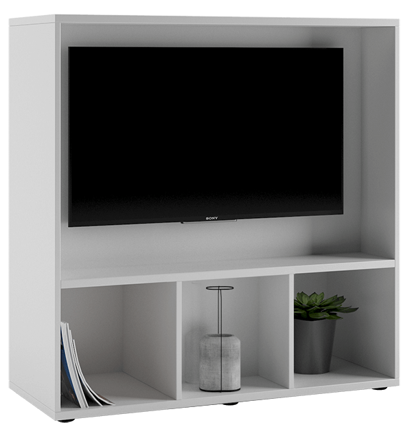tv shelving system