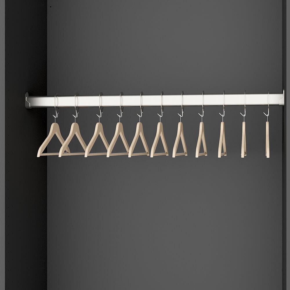 office coat rail