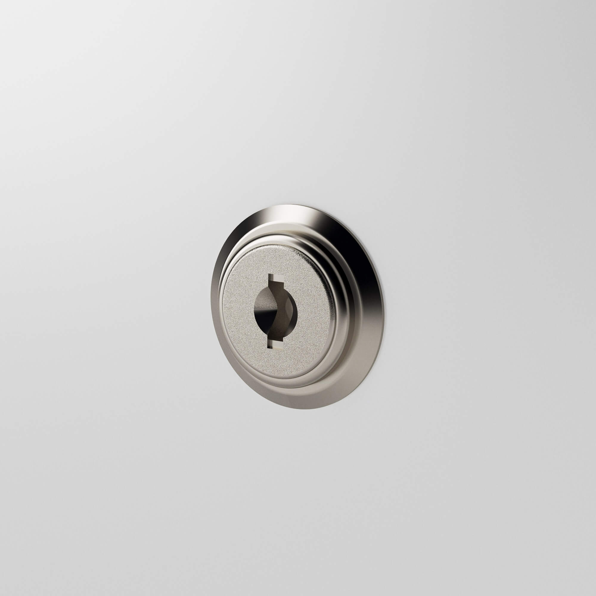 Flush Lock <span>+<span>
