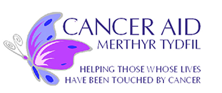 cancer aid merthyr