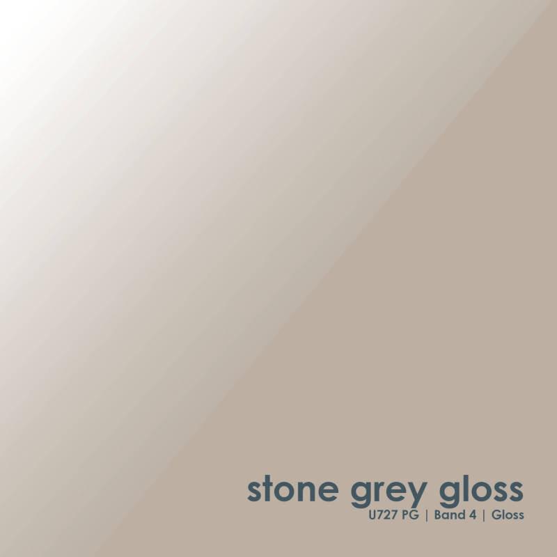 STONE GREY GLOSS