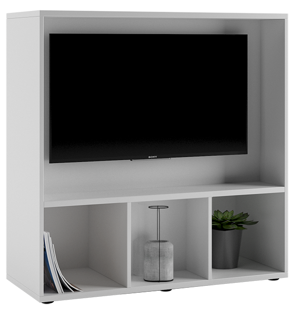 tv shelving system