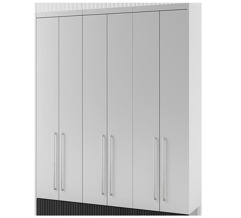 edge storagewall