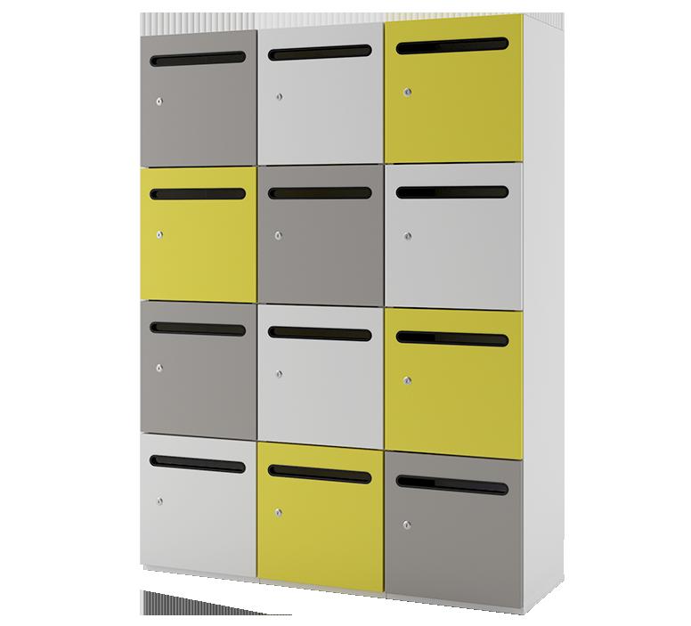 grid storage system