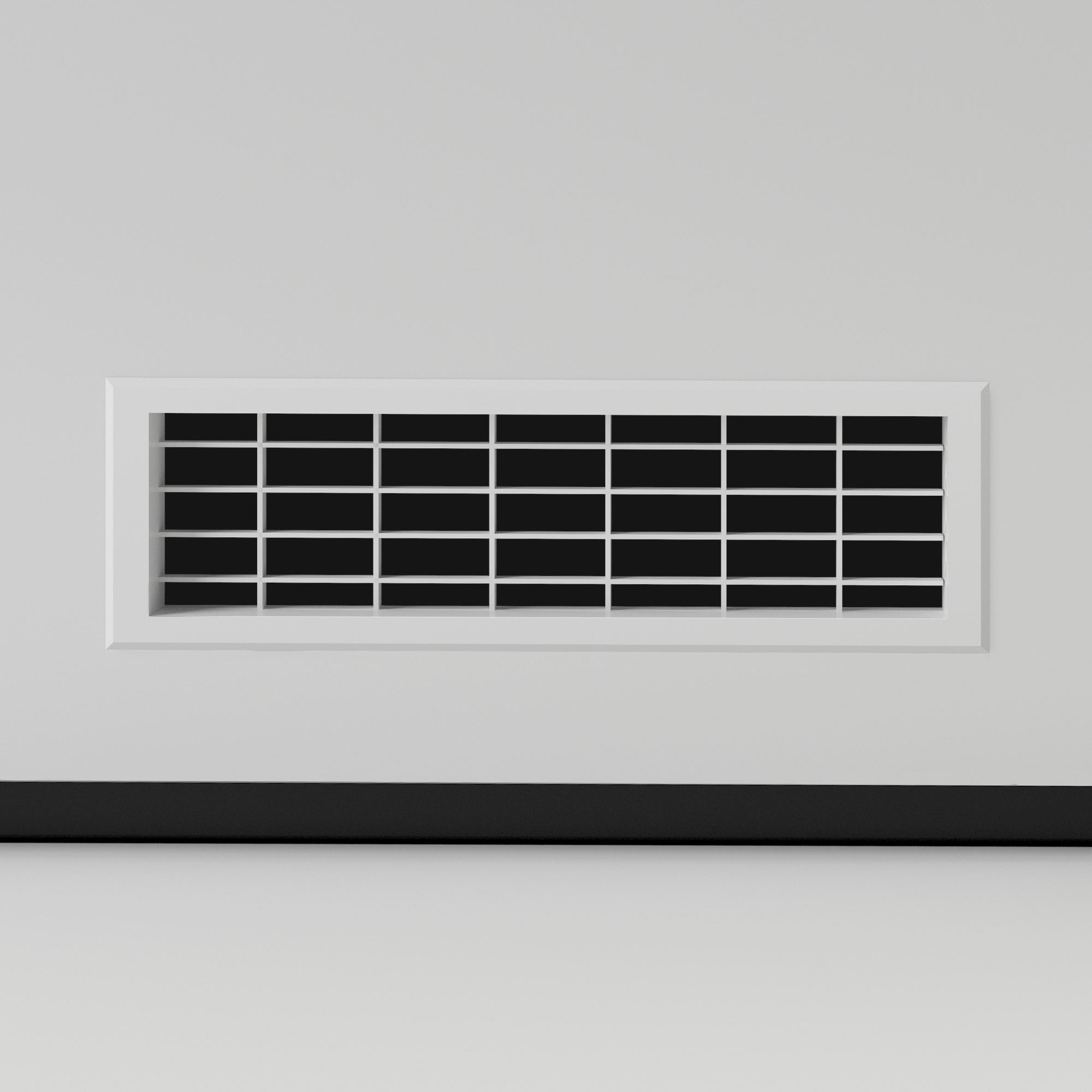 Ventilation Trim<span>+<span>